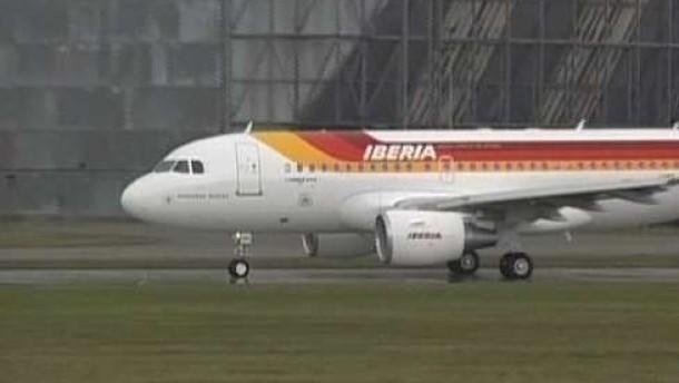 BA-Iberia - ein neuer Riese am Himmel