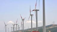 Afrikas Energiesektor lockt Investoren und Industrie