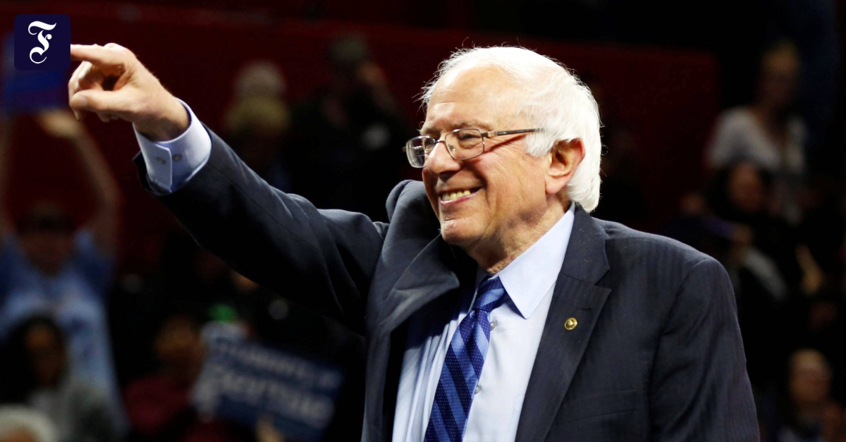 Bernie Sanders wins against Hillary Clinton in West Virginia