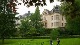 Wo Hessens Millionäre wirklich wohnen