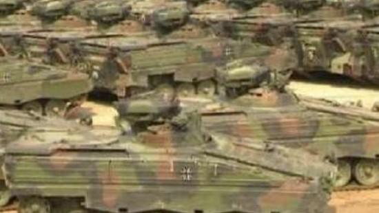 Abwrackprämie für Panzerknacker