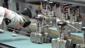 Siemens bessert Alstom-Angebot nach