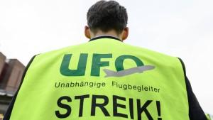Erste Untreue-Ermittlungen gegen Ufo-Funktionäre eingestellt
