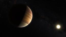 Nobelpreis für Erforschung des Kosmos