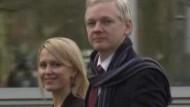 Assange darf an Schweden ausgeliefert werden
