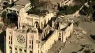 200.000 Tote in Haiti befürchtet