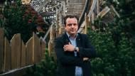 Der neue König der Achterbahnen: Michael Mack übernimmt den Europa-Park Rust.