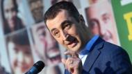 Özdemir: Erdogans Arm darf nicht nach Deutschland reichen