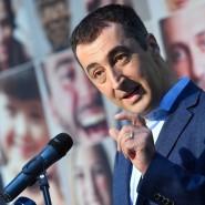 """Grünen-Chef Cem Özdemir: """"Es gibt eine Art türkische Pegida in Deutschland."""""""