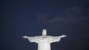 Verkatertes Brasilien