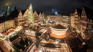 Unsere liebsten Weihnachtsmärkte