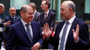 Irland und Niederlande gegen Änderung der Steuerpolitik