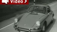 Vierzig Jahre Porsche 911 - Ein Rückblick