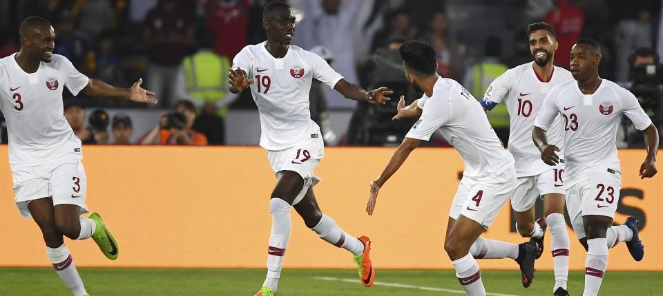 Qatar Gewinnt Asien Cup Finale Gegen Japan
