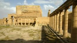 Forscher finden 2700 Jahre alte Weinfabrik im Irak