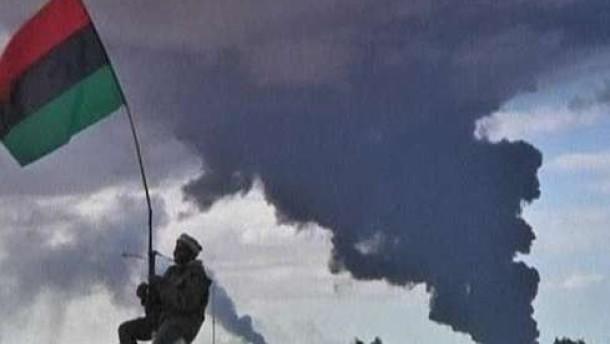 EU beschließt neue Sanktionen gegen Gaddafi