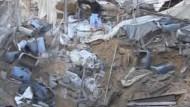 Israel greift nach Terroranschlag Gazastreifen an