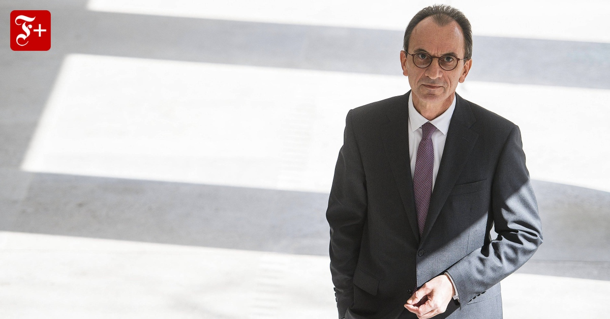 F.A.Z. Exklusiv: Hessen benötigt noch zwölf Milliarden