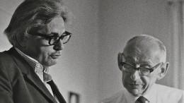 Eine intellektuelle Schlüsselfigur des zwanzigsten Jahrhunderts