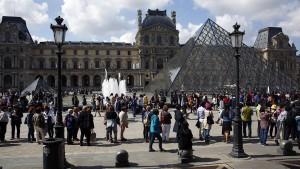 Bulgarien vs. Louvre