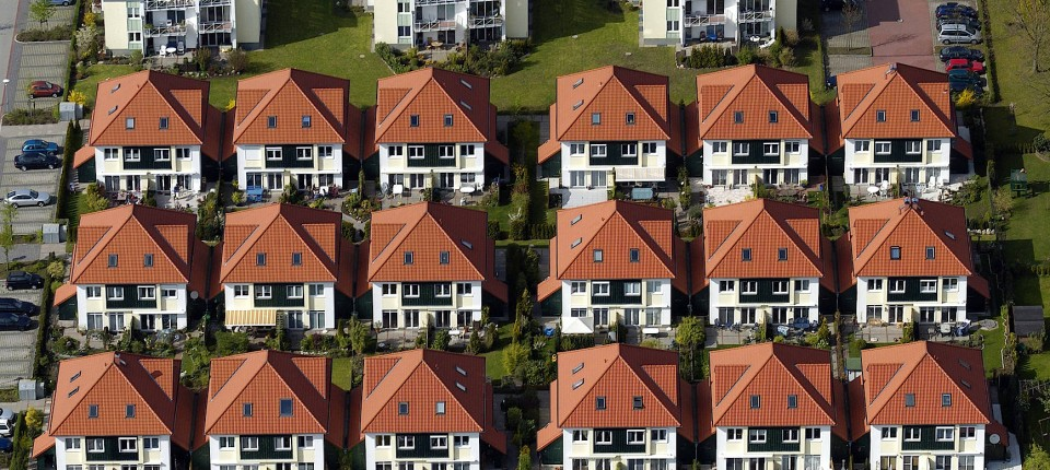 Neues Gesetz Fur Immobilienkredit Erschwert Hauskauf