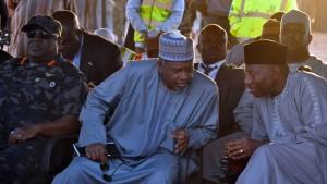 Armee tötet 42 Kämpfer von Boko Haram