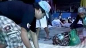 Philippinen bereiten sich auf Taifun vor