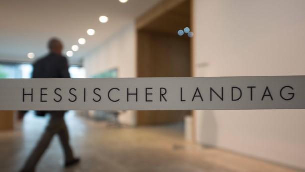Kritik an Hessens Gesetzgebung