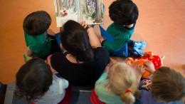 Klose will Kinderbetreuung verbessern