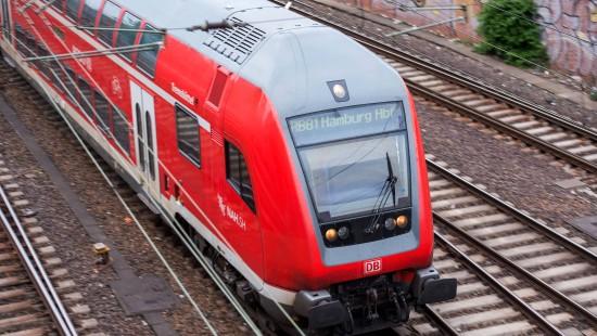 Bund will Bahn über die Corona-Krise retten
