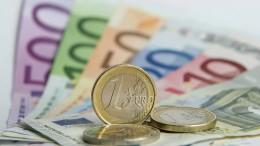 170 Beamte im Einsatz: Hessen jagt Steuersünder
