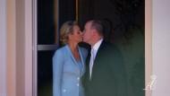 Hochzeit von Charlene und Albert II.