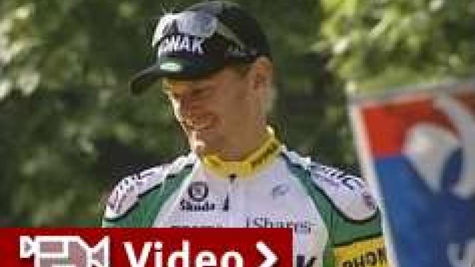 Landis weist Doping-Vorwürfe zurück