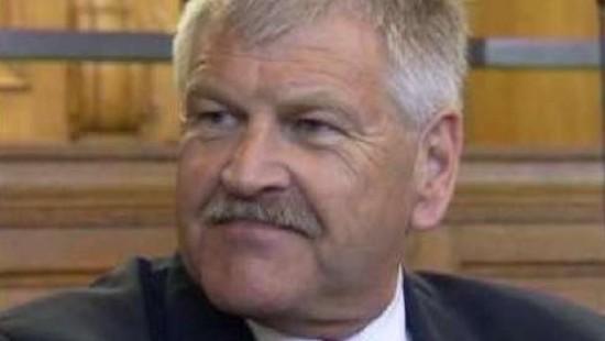 NPD-Chef Voigt zu sieben Monaten verurteilt