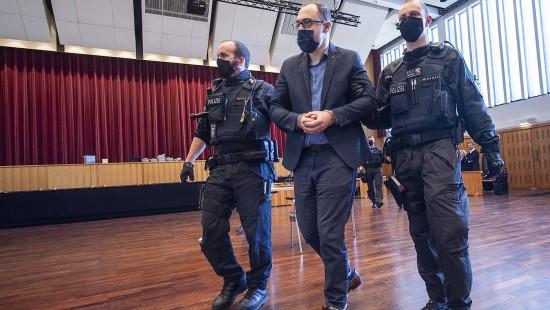 Großer Online-Drogenshop vor Gericht