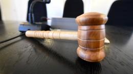 Lebenslange Haftstrafe nach Mord an Ehefrau