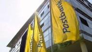 Deutsche Bank bestätigt Gespräche über Postbank