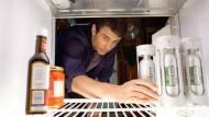 """Ein Job mit viel Verantwortung: James Franco als Biologe Will Rodman in """"Planet der Affen: Prevolution"""""""