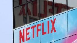 Netflix fürchtet neue Konkurrenz nicht