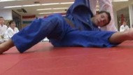 Der Judo Club Folsterhöhe packt es an