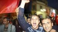 Nationalisten gewinnen in Nordzypern