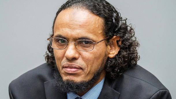 Angeklagter Islamist gesteht Zerstörung von Kulturgut