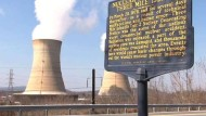 Seit 1979 baute Amerika kein Kernkraftwerk