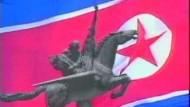 Nordkorea testet abermals Raketen