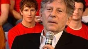 Roman Polanski in der Schweiz festgenommen