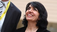 Muhterem Aras zur Landtagspräsidentin gewählt