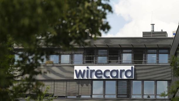 Kunden wenden sich von Wirecard ab