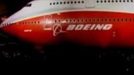 Neuer Jumbo-Jet vorgestellt