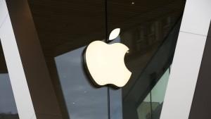 Apple sorgt mit Online-Tracking für Ärger