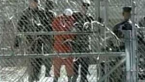 Pentagon will Guantánamo schließen